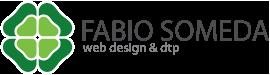 Fabio Someda web design & Dtp