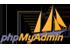 php myadmin