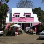 barbie's house