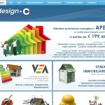Design-C Architetti - Home