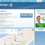 Design-C Architetti - Contatti