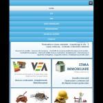Design-C Architetti - Tablet menu