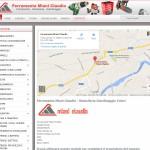 Ferramenta Miani - Ecommerce - Contatti