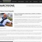 Marco Donà Fotografo - Chi sono
