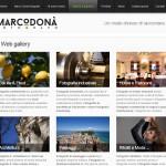 Marco Donà Fotografo - Web gallery