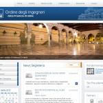 Ordine Ingegneri Udine - Home