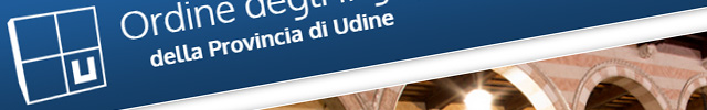 Ordine degli Ingegneri della Provincia di Udine