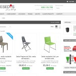 Spacesedys - Ecommerce - Categoria