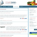 StareSani.it - Blog - Testimonianze