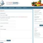 StareSani.it - Blog - Contatti